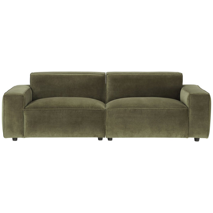 A.R.T. Furniture Bobby Berk Olafur Fabric 2-piece Modular Loveseat