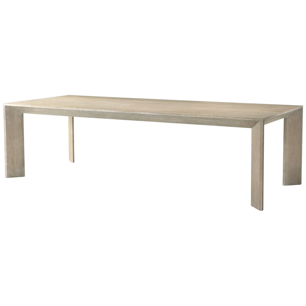 Theodore Alexander Composition Decoto Dining Table