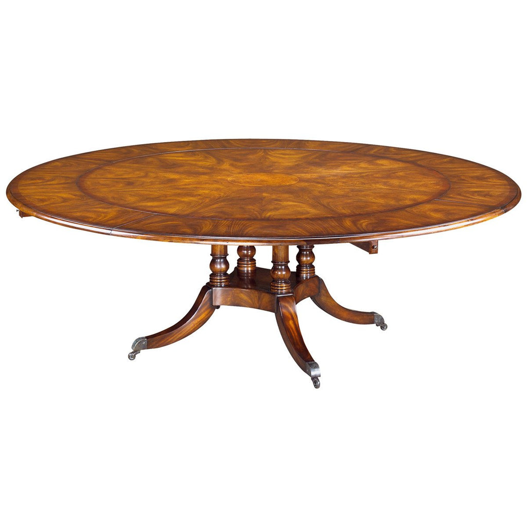 Theodore Alexander Essential TA Brook Street Supper Dining Table