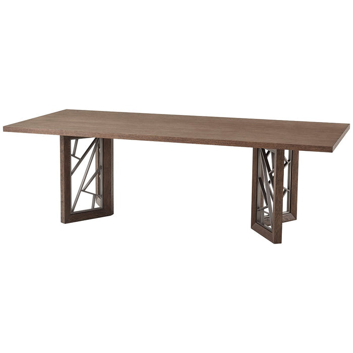 Theodore Alexander Renata Dining Table