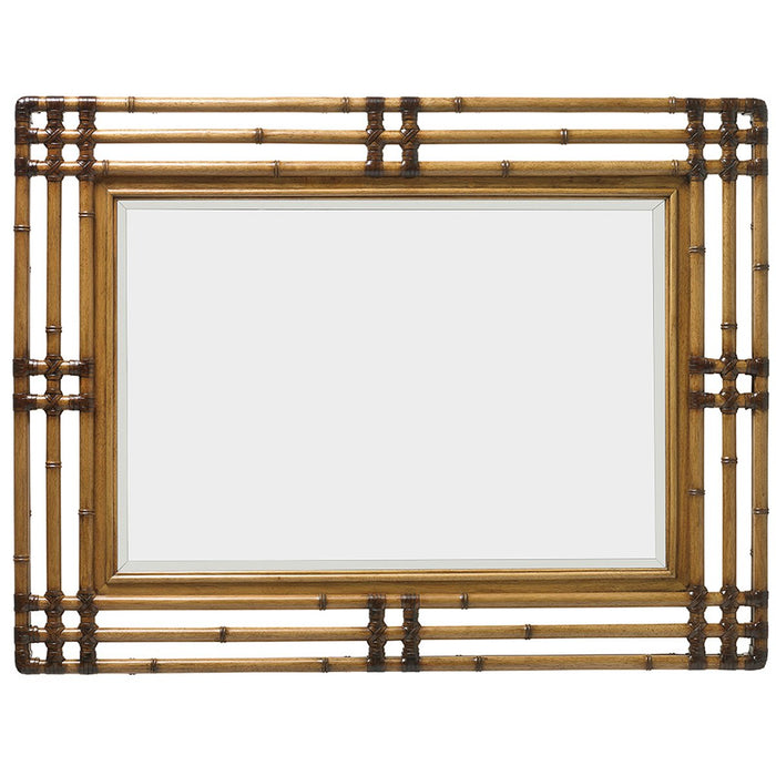 Tommy Bahama Twin Palms Savana Mirror