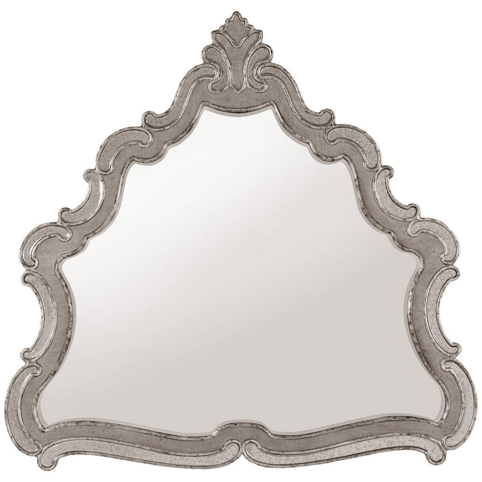 Hooker Furniture Sanctuary Shaped Mirror