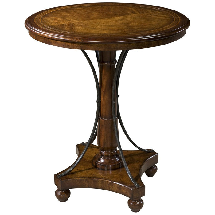 Theodore Alexander Brooksby Arrondissement Bar Table