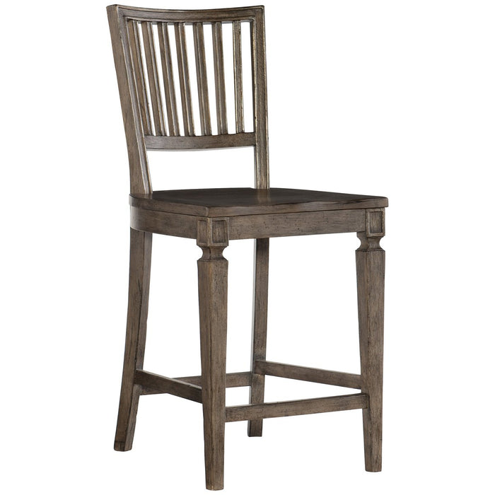 Hooker Furniture Woodlands Counter Stool