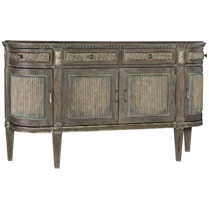 Hooker Furniture Sanctuary Mademoiselle Server