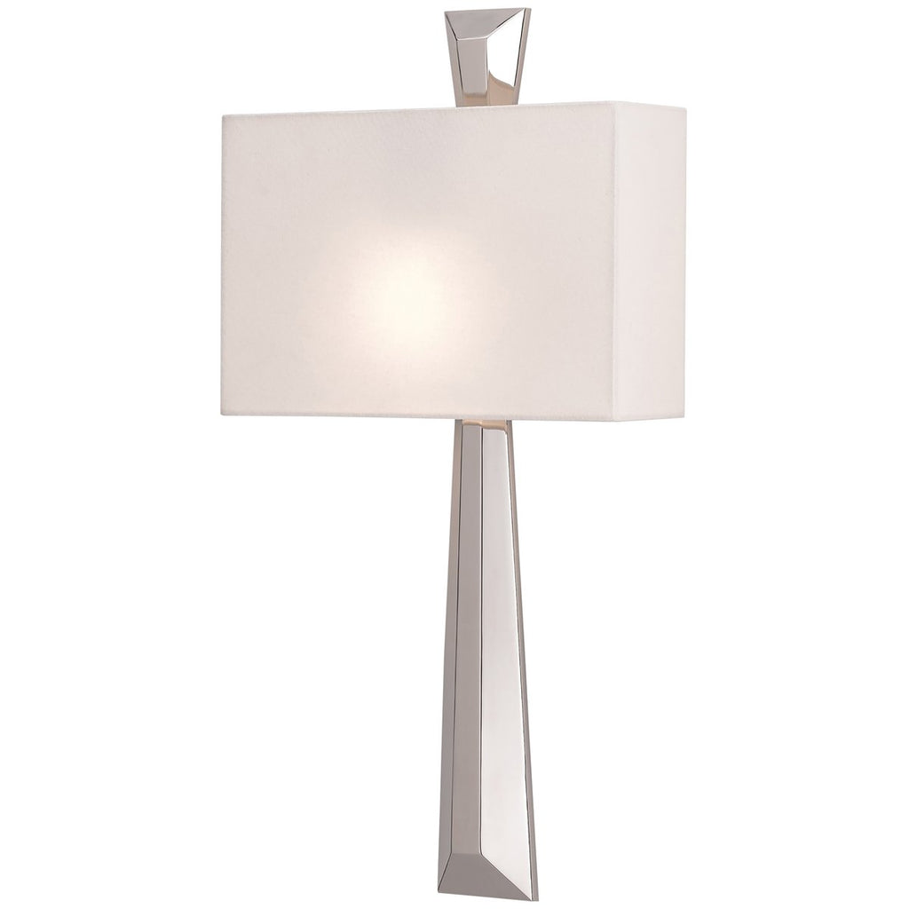 Currey and Company Arno Wall Sconce