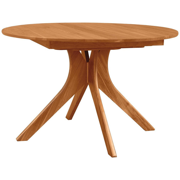 Copeland Furniture Audrey Round Extension Table