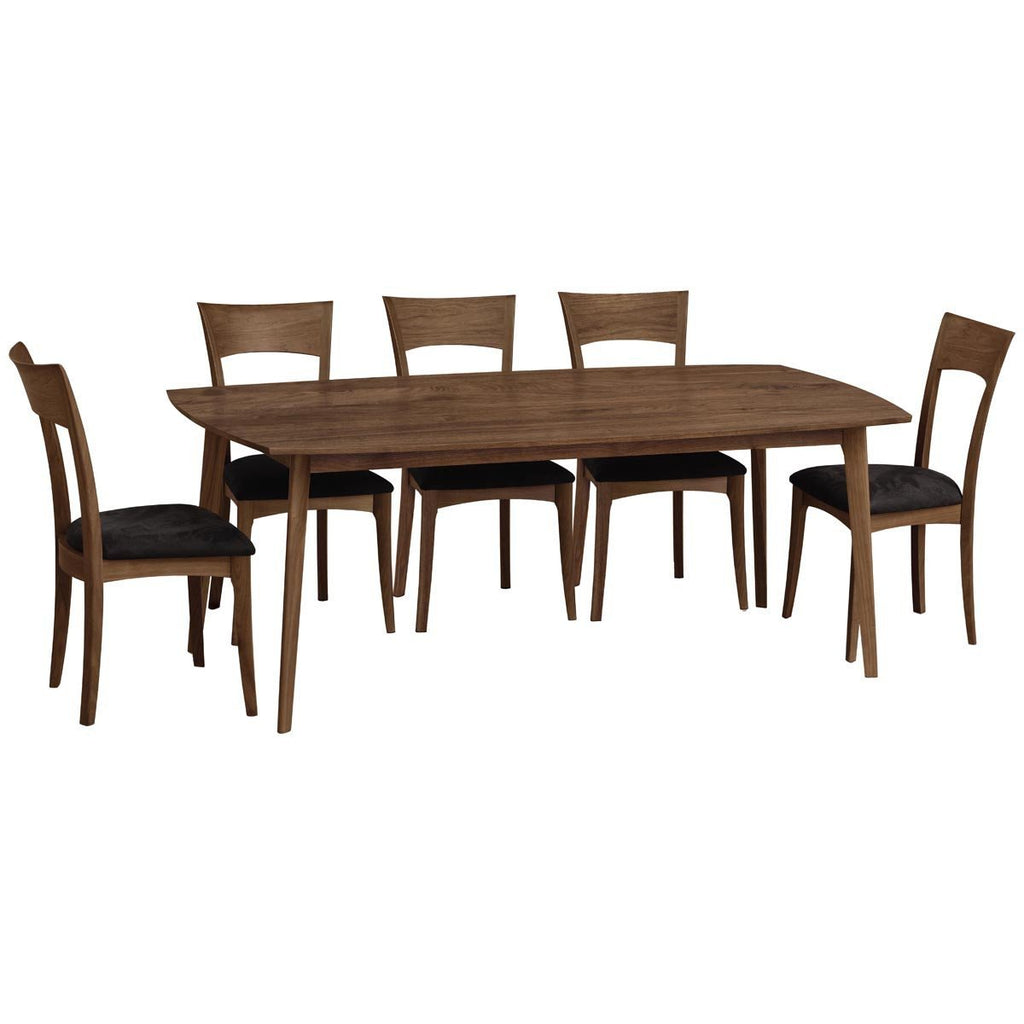 Copeland Furniture Catalina Fixed Top Dining Table