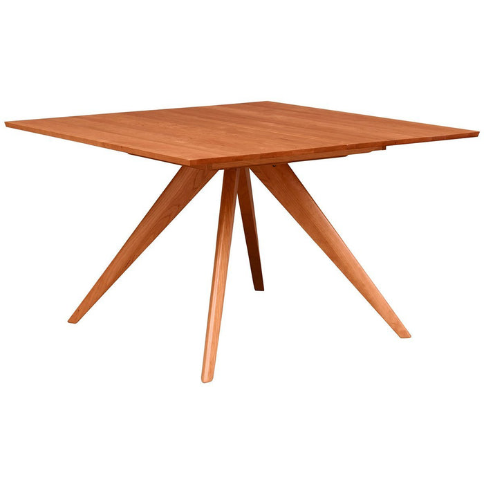 Copeland Furniture Catalina Square Extension Table