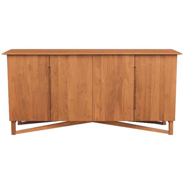 Copeland Furniture Exeter Buffet in Cherry