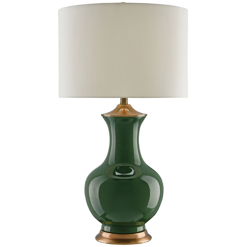 Currey and Company Lilou Table Lamp