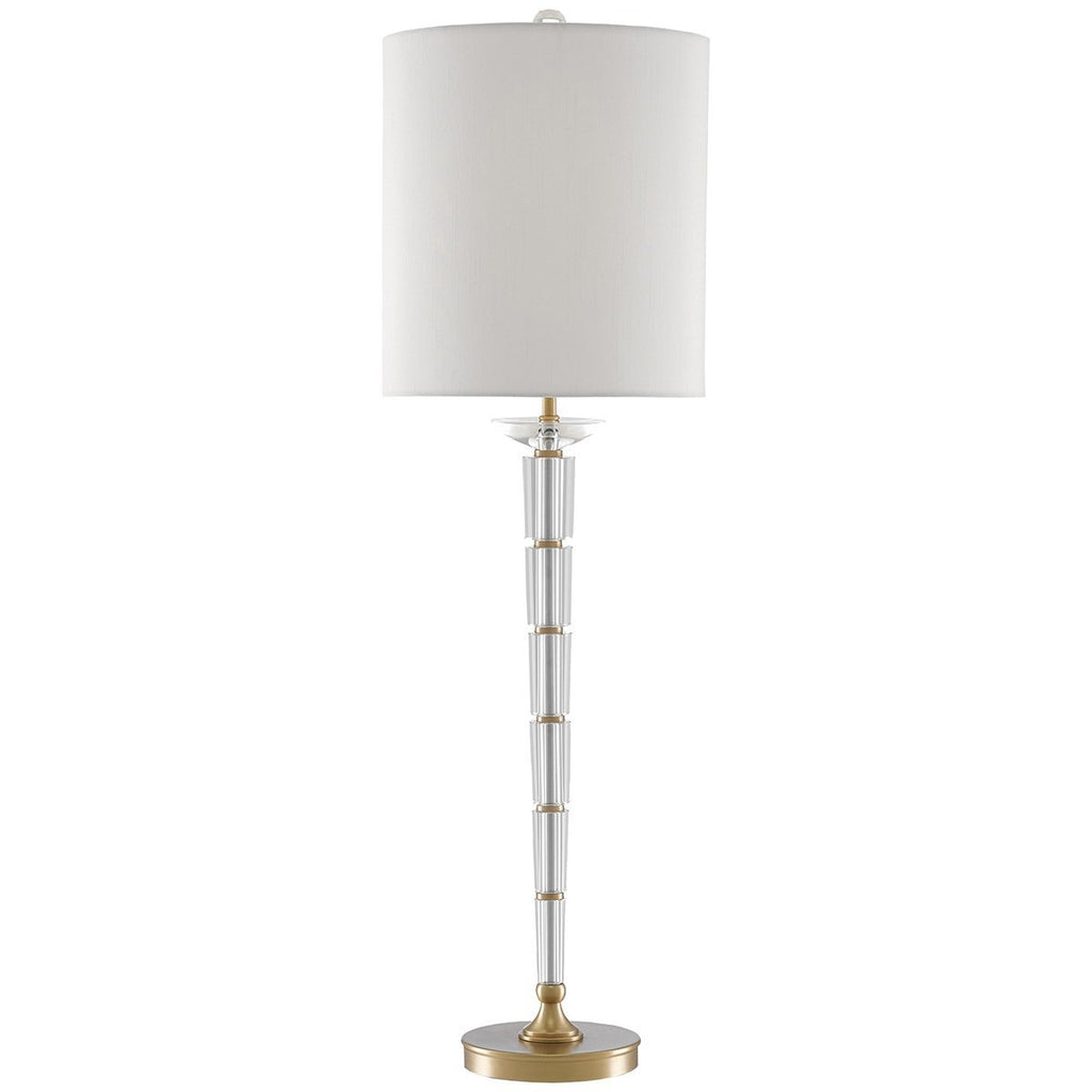 Currey and Company Retreat Table Lamp
