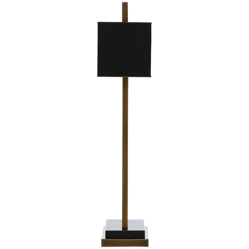 Currey and Company Otto Table Lamp