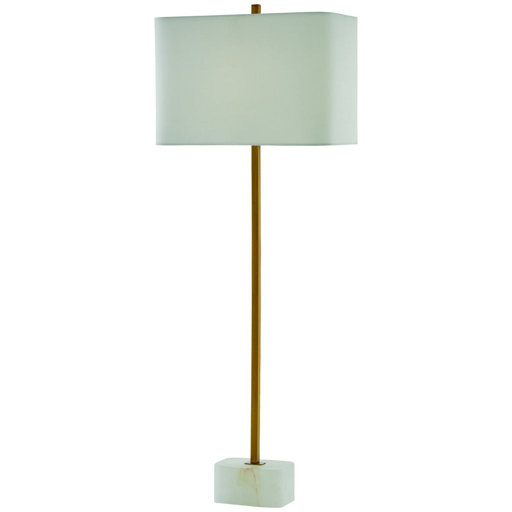 Currey and Company Felix Table Lamp