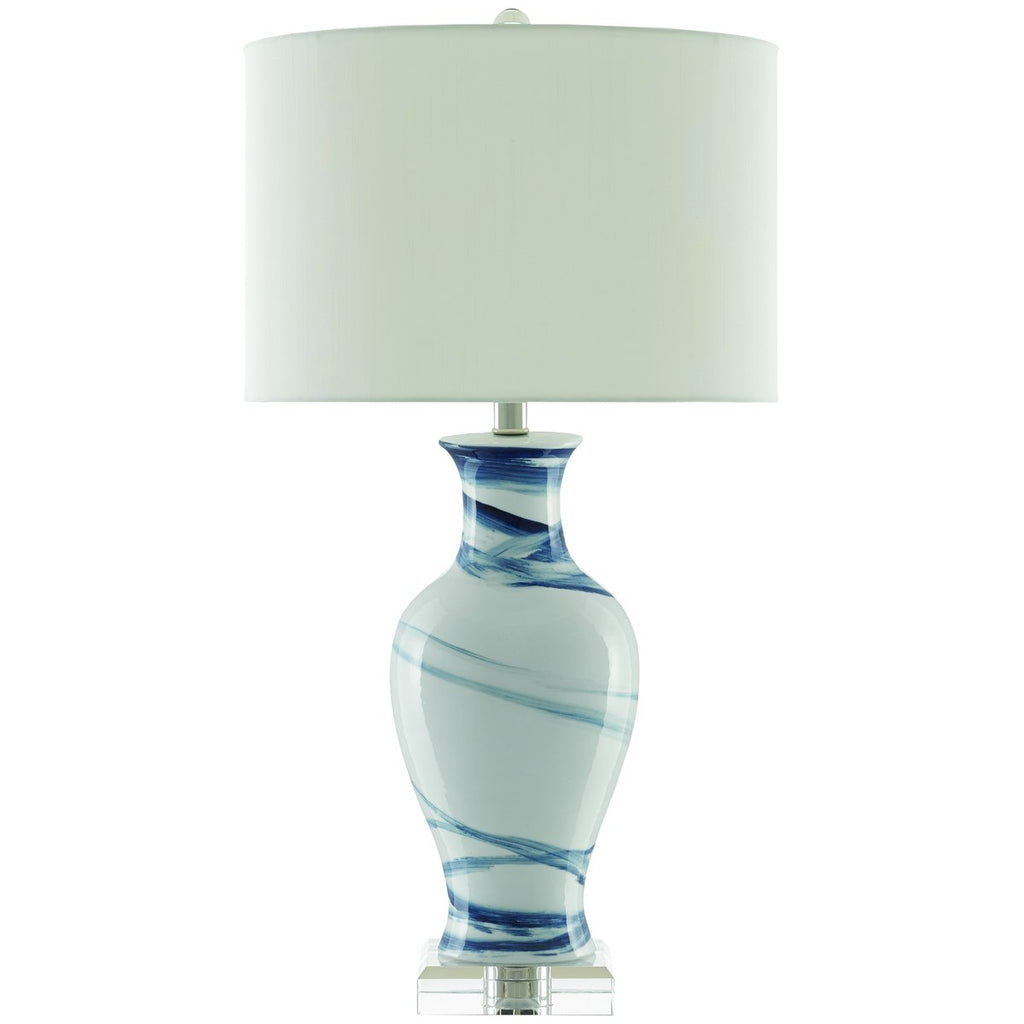 Currey and Company Hanni Table Lamp