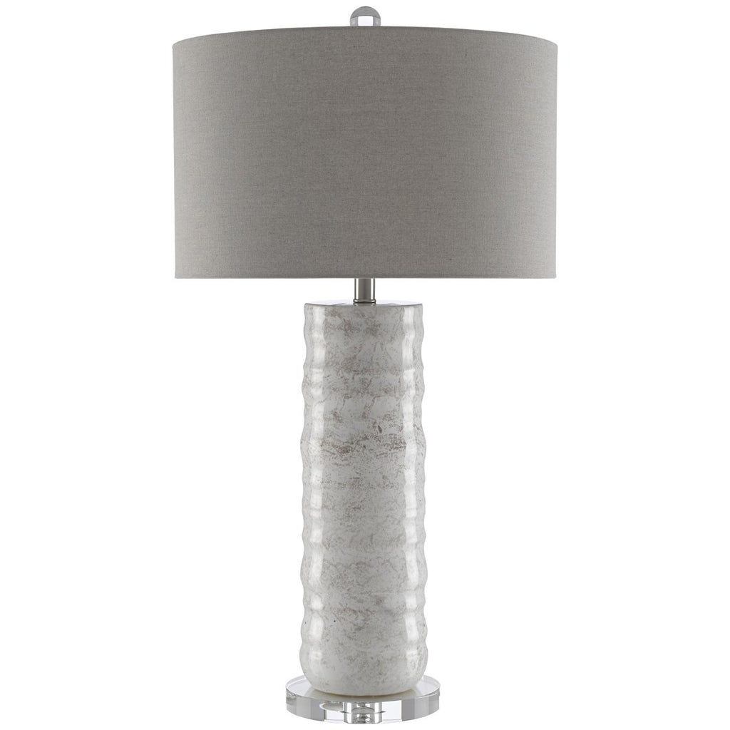Currey and Company Pila Table Lamp