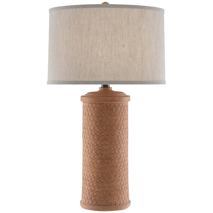 Currey and Company Mesoma Table Lamp