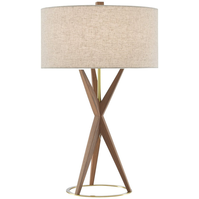 Currey and Company Variation Table Lamp