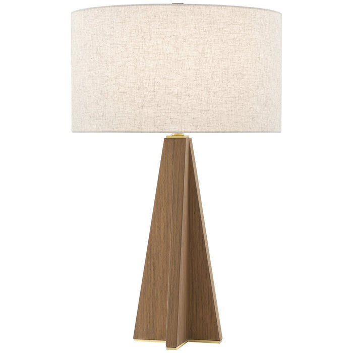 Currey and Company Virtuosa Table Lamp