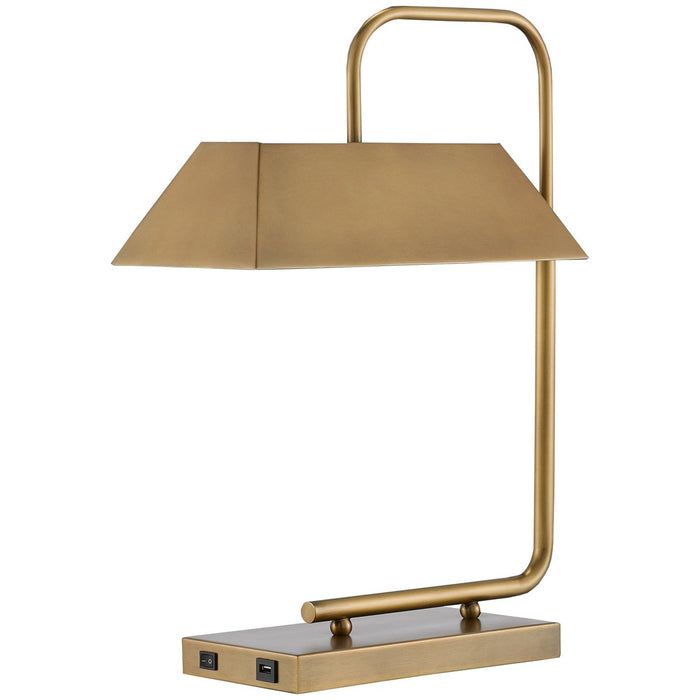 Currey and Company Hoxton Table Lamp