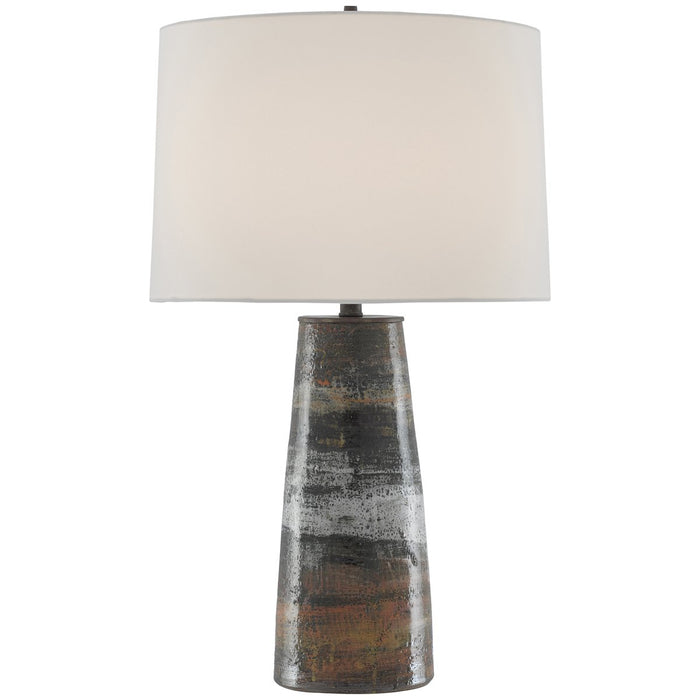 Currey and Company Zadoc Table Lamp