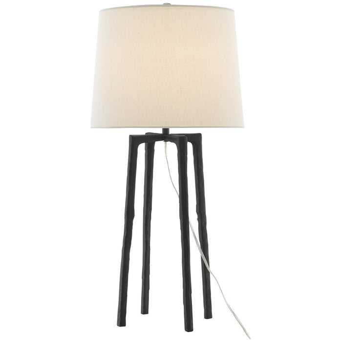 Currey and Company Rowan Table Lamp