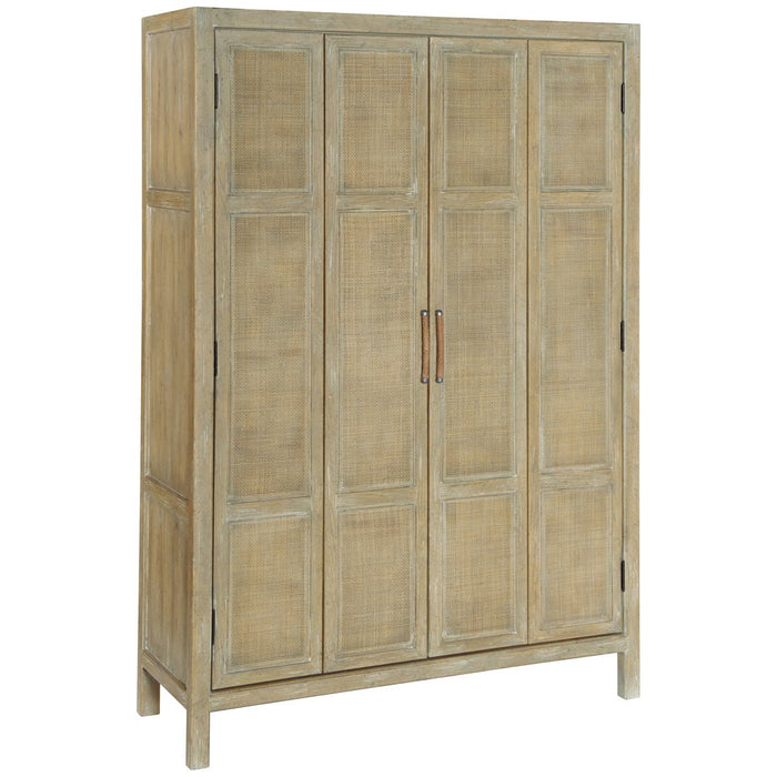 Hooker Furniture Surfrider Bar Cabinet