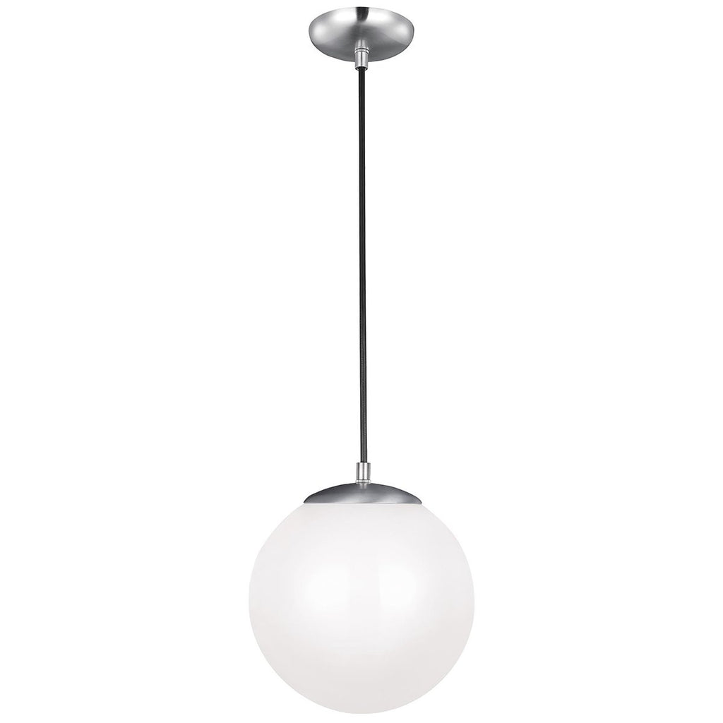 Sea Gull Lighting Extra Large LED Pendant