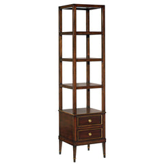Woodbridge Furniture La Salle Etagere