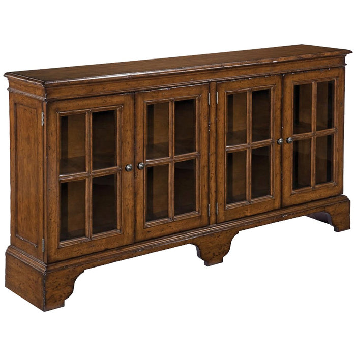 Woodbridge Furniture Oxford Bookcase