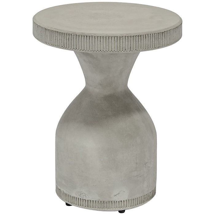 Palecek Cosmo Outdoor Side Table