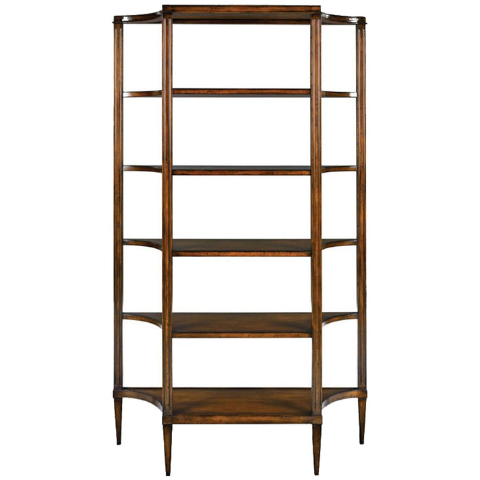 Woodbridge Furniture Etagere
