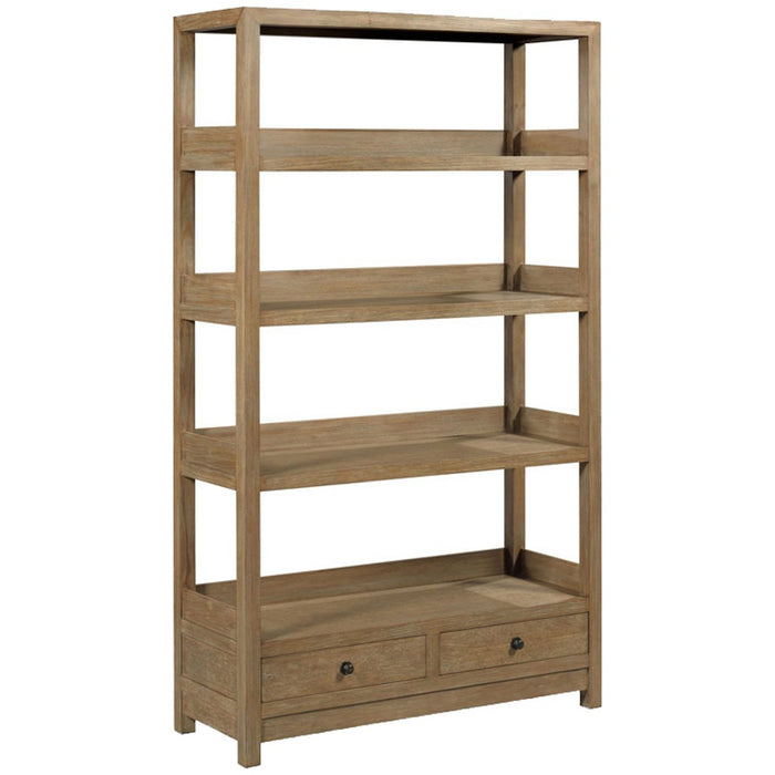 Woodbridge Furniture Winslow Bookcase