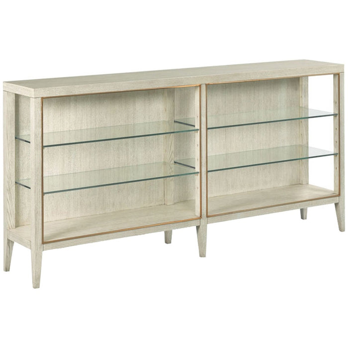 Woodbridge Furniture Mira Bookcase