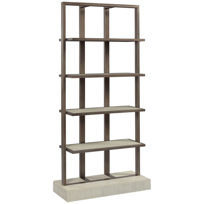 Woodbridge Furniture Talmadge Bookcase