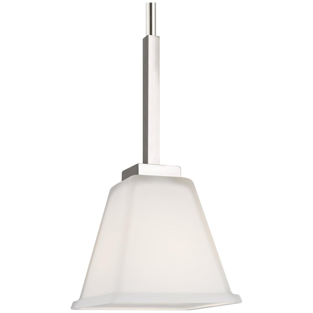 Sea Gull Lighting Ellis Harper 1-Light Mini-Pendant