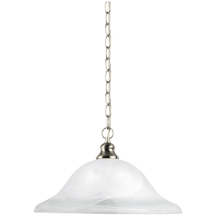 Sea Gull Lighting Windgate 1-Light Pendant