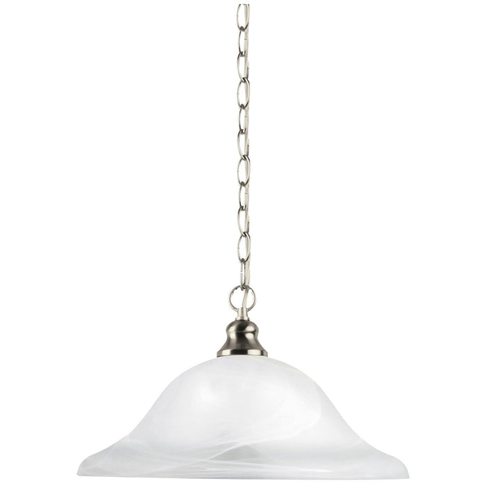 Sea Gull Lighting Windgate One Light Pendant