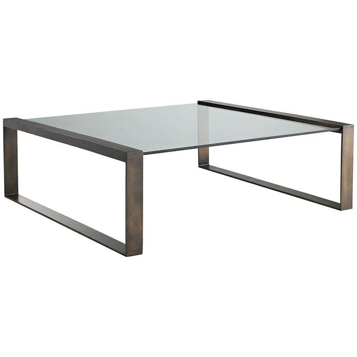 Arteriors Jocelyn Coffee Table