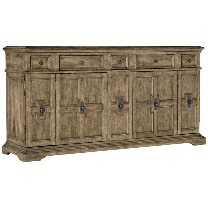 Hooker Furniture La Grange Holman Buffet