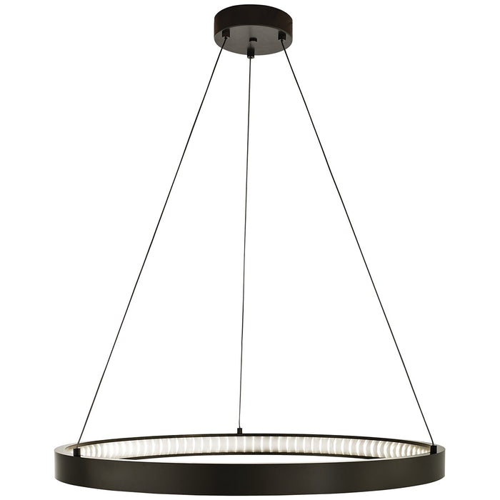 Tech Lighting Bodiam 30 Inch Suspension Light