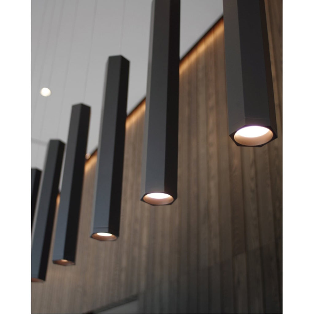 Tech Lighting Blok Monopoint Pendant