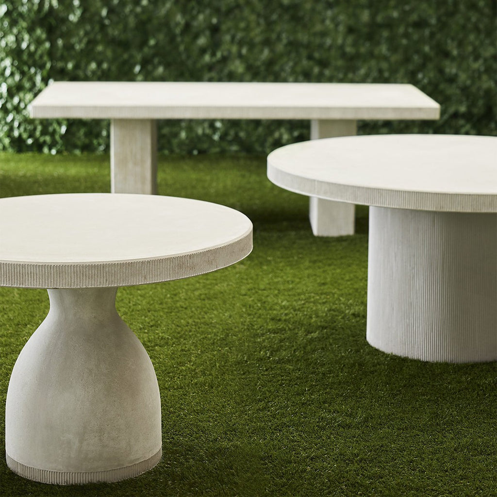 Palecek Cosmo Outdoor Dining Table