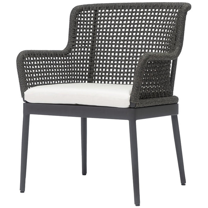 Palecek Somerset Outdoor Arm Chair