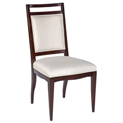Woodbridge Furniture Addison Upholstered Side Chair Set of 2