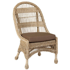 Woodbridge Furniture Palm Dining Chair