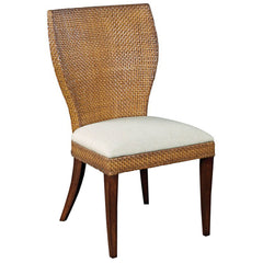 Woodbridge Furniture Kate Dining Chair Set of 2