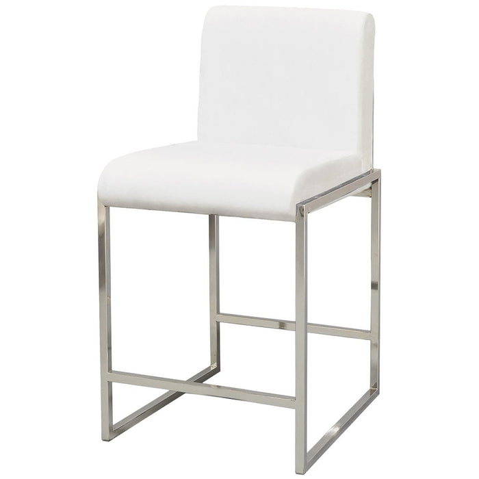 "Palecek Atlantic 24"" Counter Stool"
