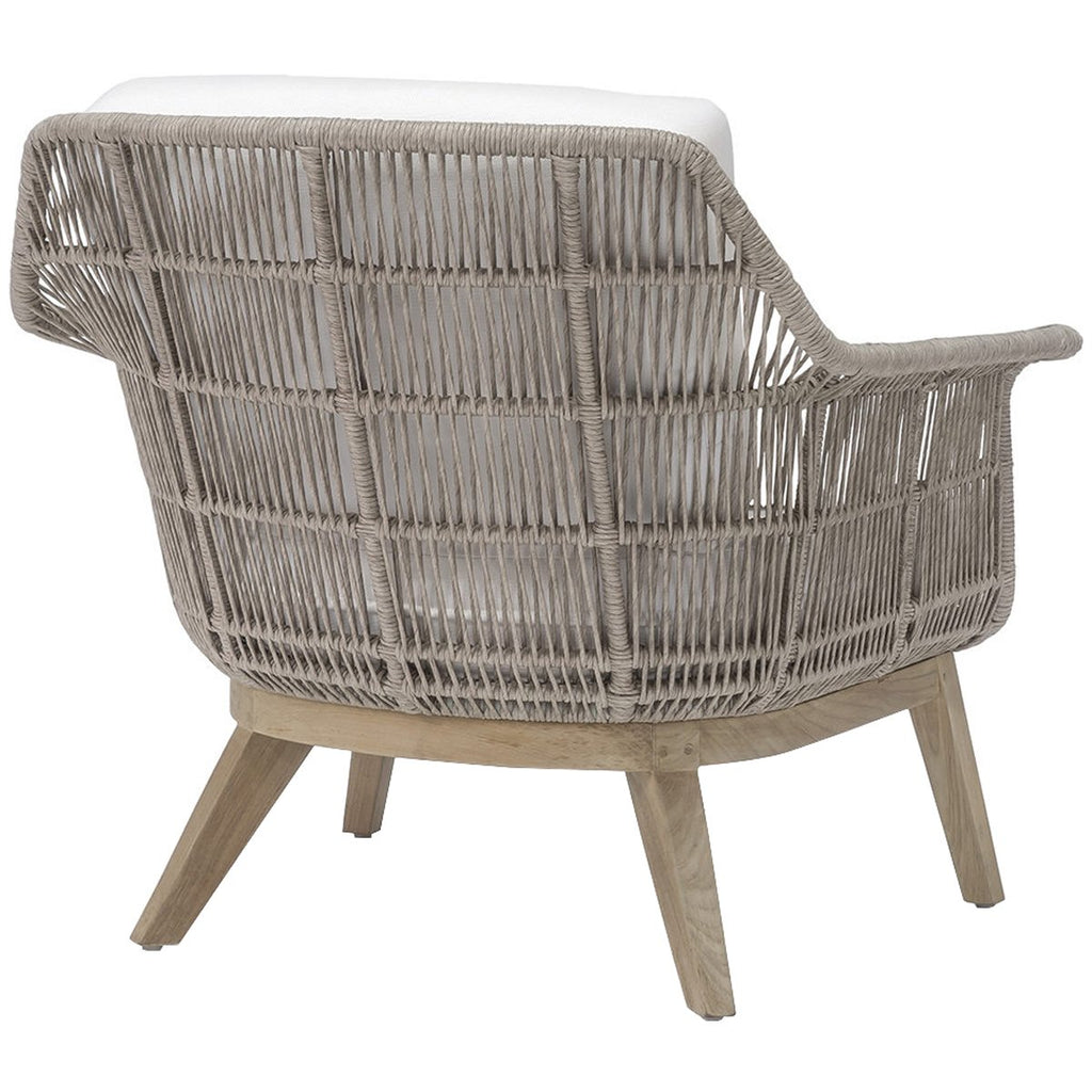 Palecek Loretta Outdoor Lounge Chair