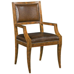 Woodbridge Furniture Sonoma Dining Arm Chair